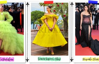 Highlights: Style Inspirations From Cannes 2019 For Summer Destination Weddings
