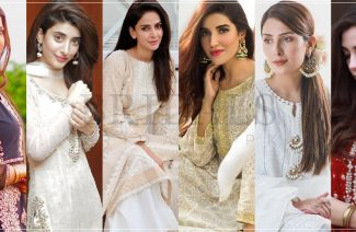 These 11 Celebrities Won Our Hearts With Their Eid Outfits!!!
