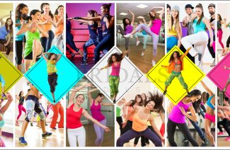 "Zumba For Brides: Lose Weight With The Ultimate Pre-Wedding ""Fitness Party"""