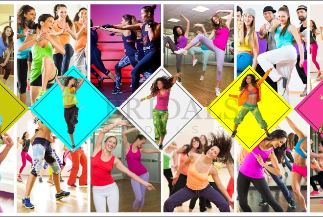 """Zumba For Brides: Lose Weight With The Ultimate Pre-Wedding """"Fitness Party"""""""