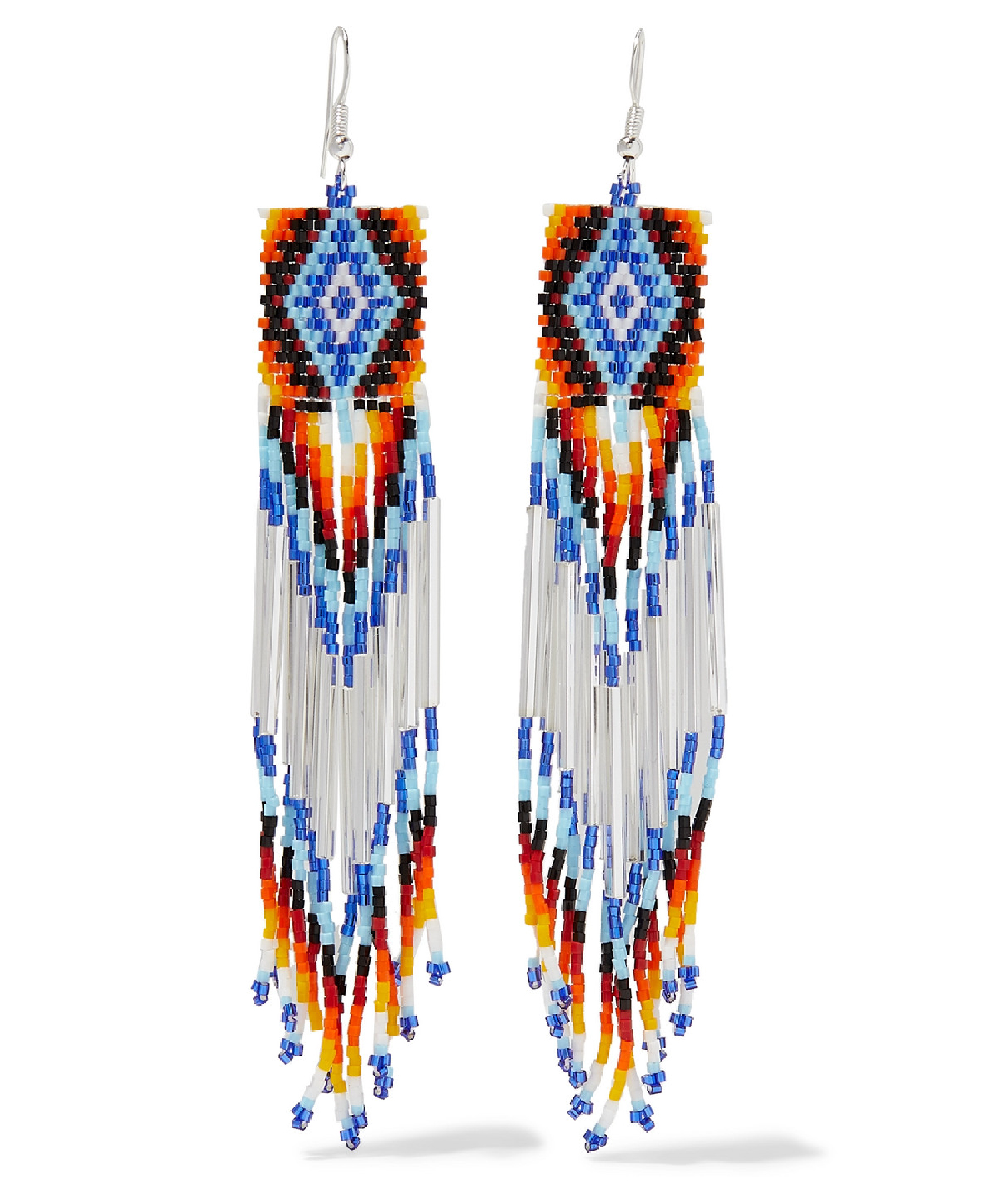 Jessie Western - Bead Earrings