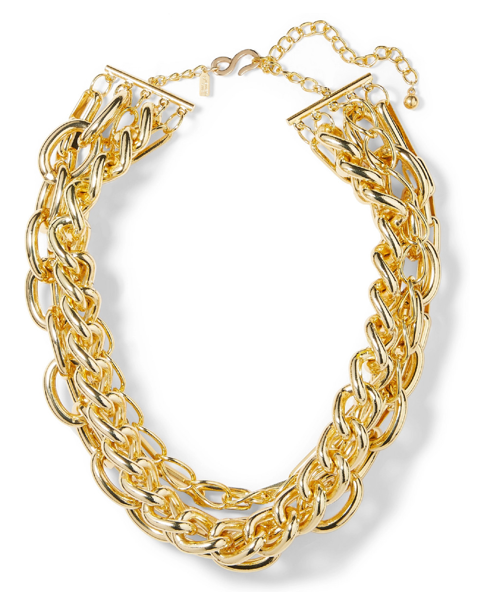 Kenneth Jay Lane - Gold-Plated Necklace