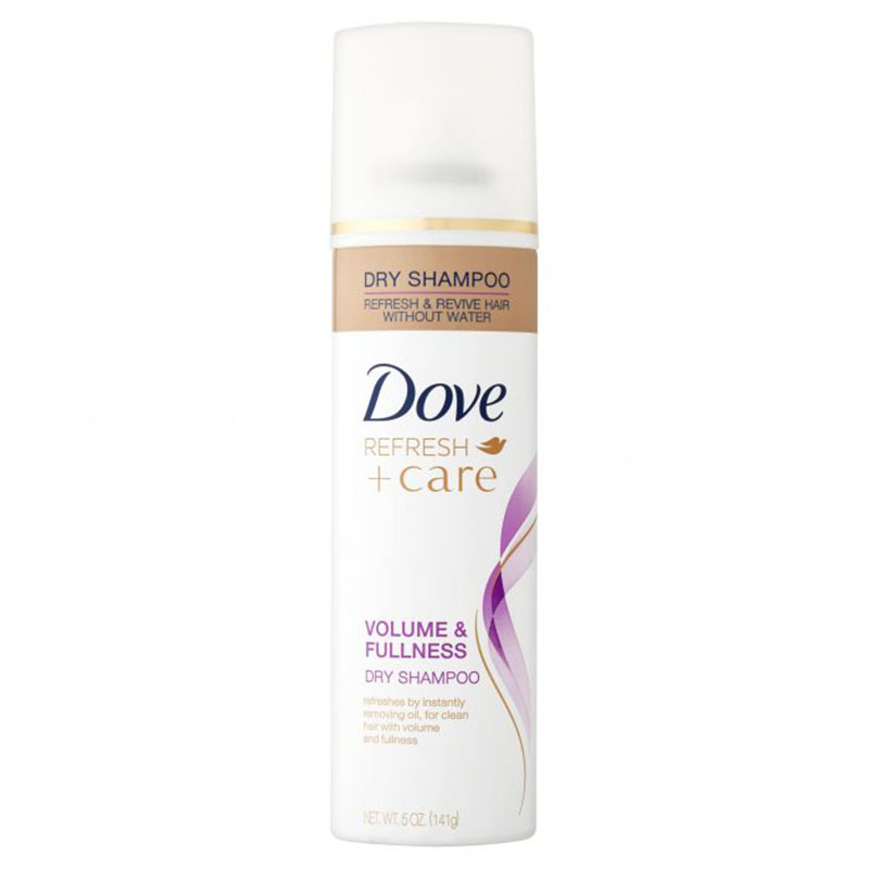 Dove Volume & Fullness Dry Shampoo