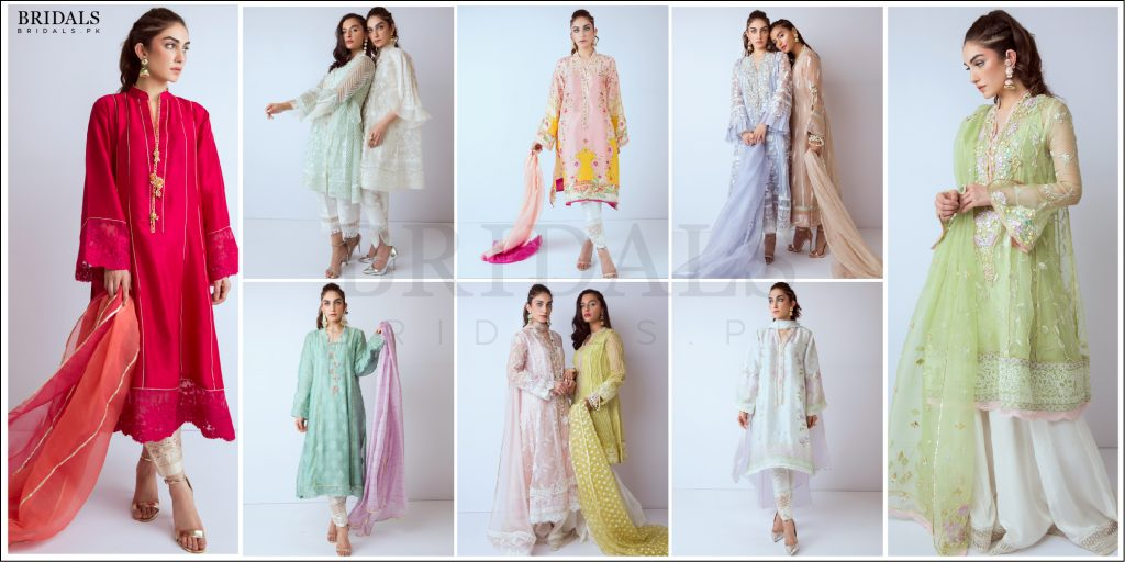 "Must Have: Farah Talib Aziz' ""Suri"" Luxury Pret Is What We Want This Eid!"