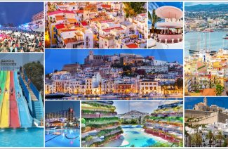 """I"" For IBIZA: A Hedonistic Heaven!"