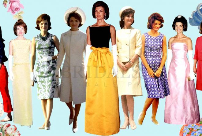 Jackie O'; Style Notes For The Modern Bride