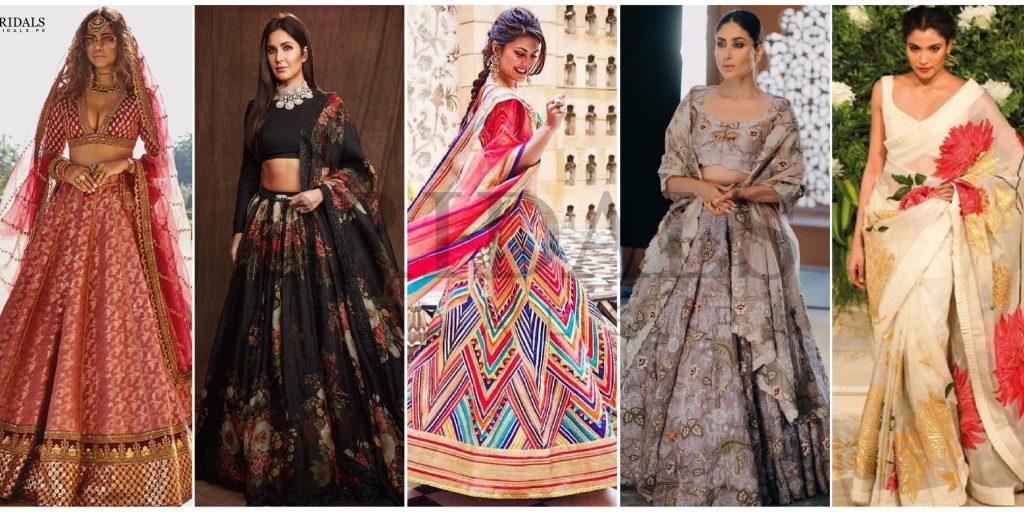 Summer Pre-Wedding Bash; Fashion Picks