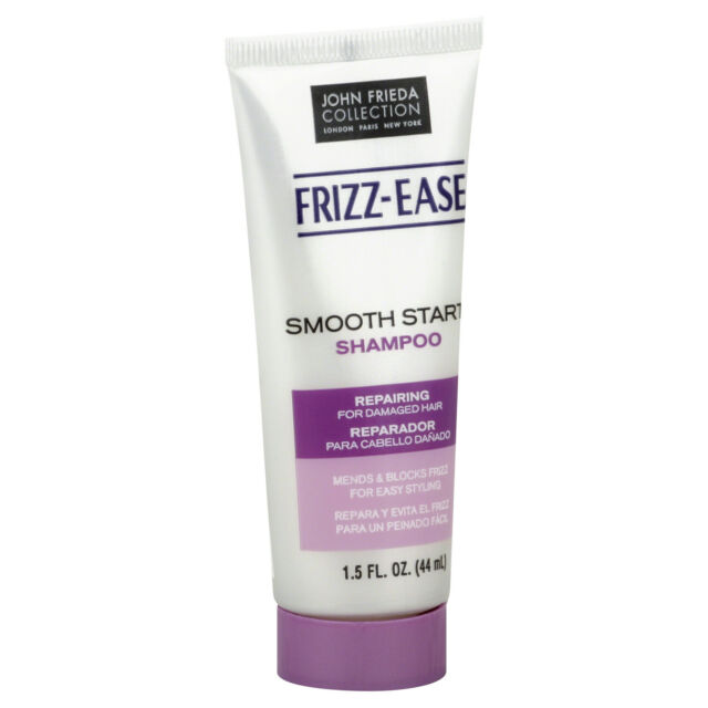 Smooth Start Conditioner- John Frieda