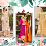 Eid Pret Alert: Zainab Chottani's Husna Is Everything You'll Need This Eid