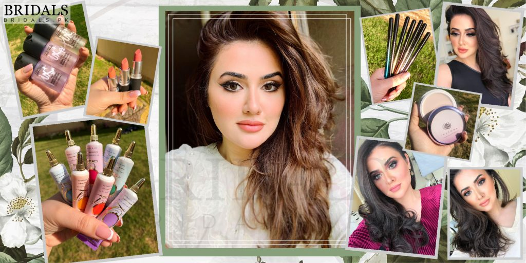 Yusra Pasha: The Beauty Influencer From Dubai That You Should Know About!