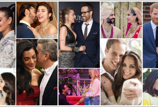 Cutest Celebrity Marriage Proposals Which Will Make You Believe In Love!