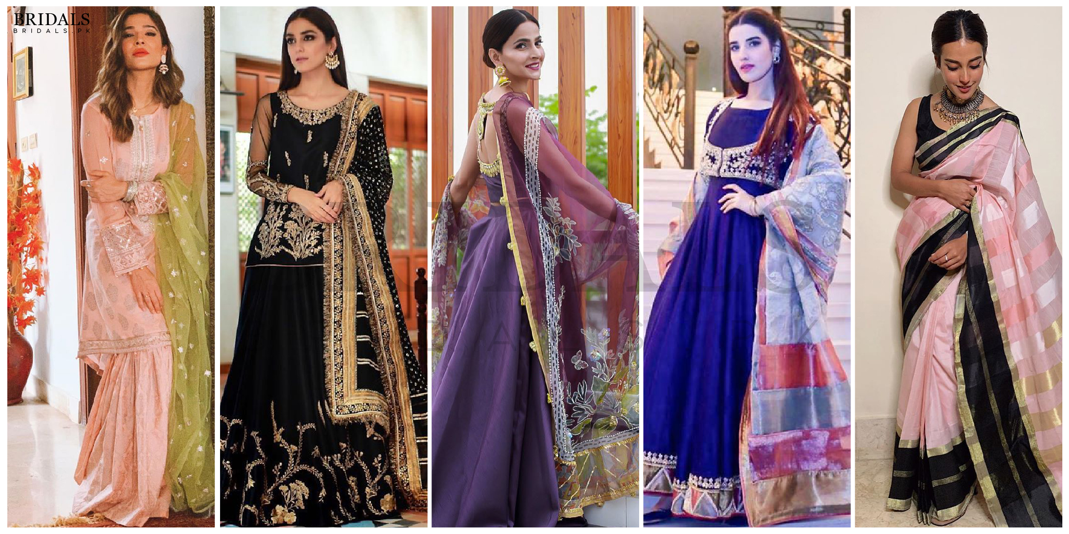 Eid-ul-Adha Trend Roundup: 9 Celebrities Whose Style Was On Point!