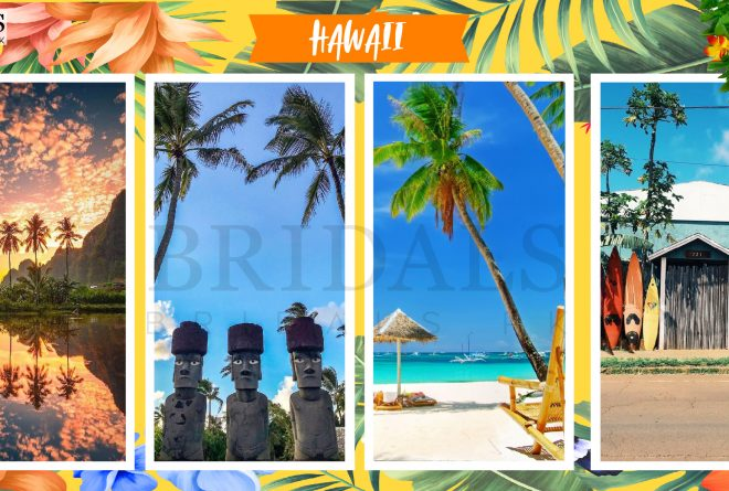 Hawaii: The Guide To The Perfect Honeymoon In The Home of Hula!