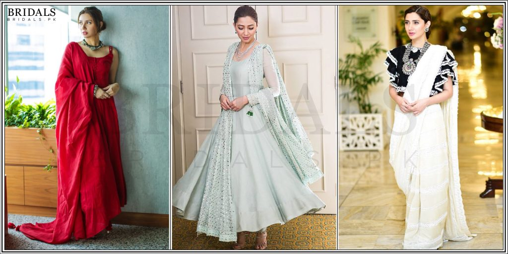 Trend Alert: Taking Major Style Notes From Mahira Khan