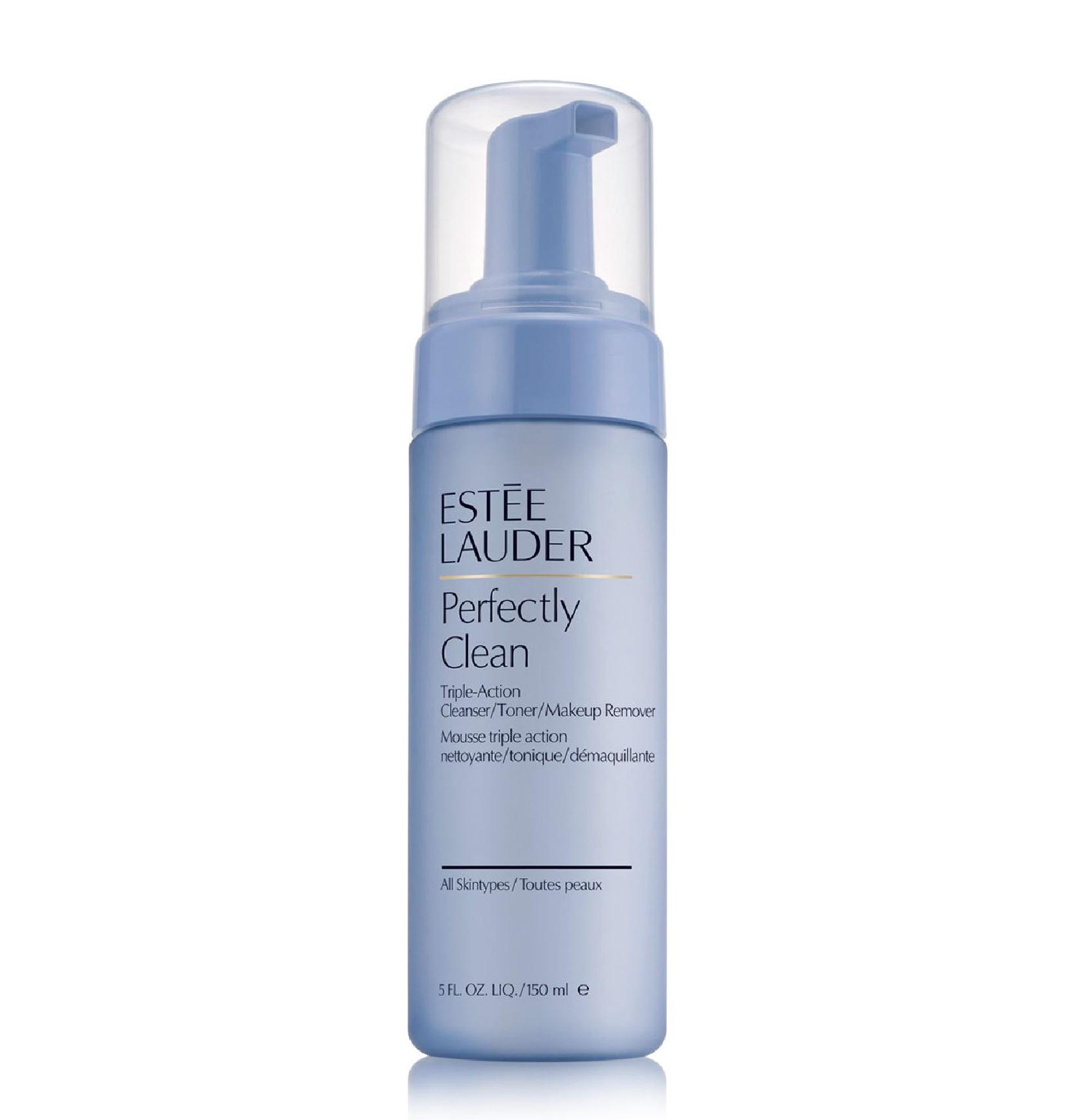 Estée Lauder - Perfectly Clean 3-in-1