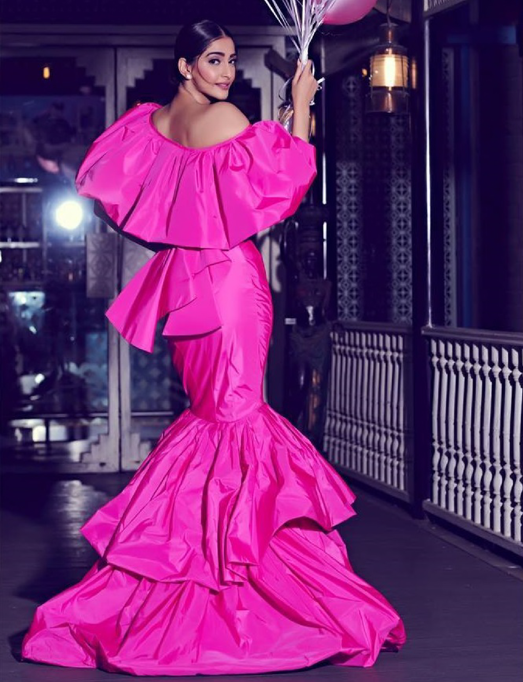Outfit By Ralph And Russo