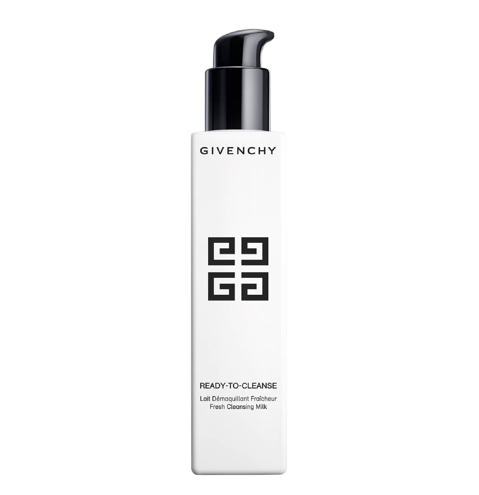 Givenchy - Ready-To-Cleanse Fresh Cleansing Milk