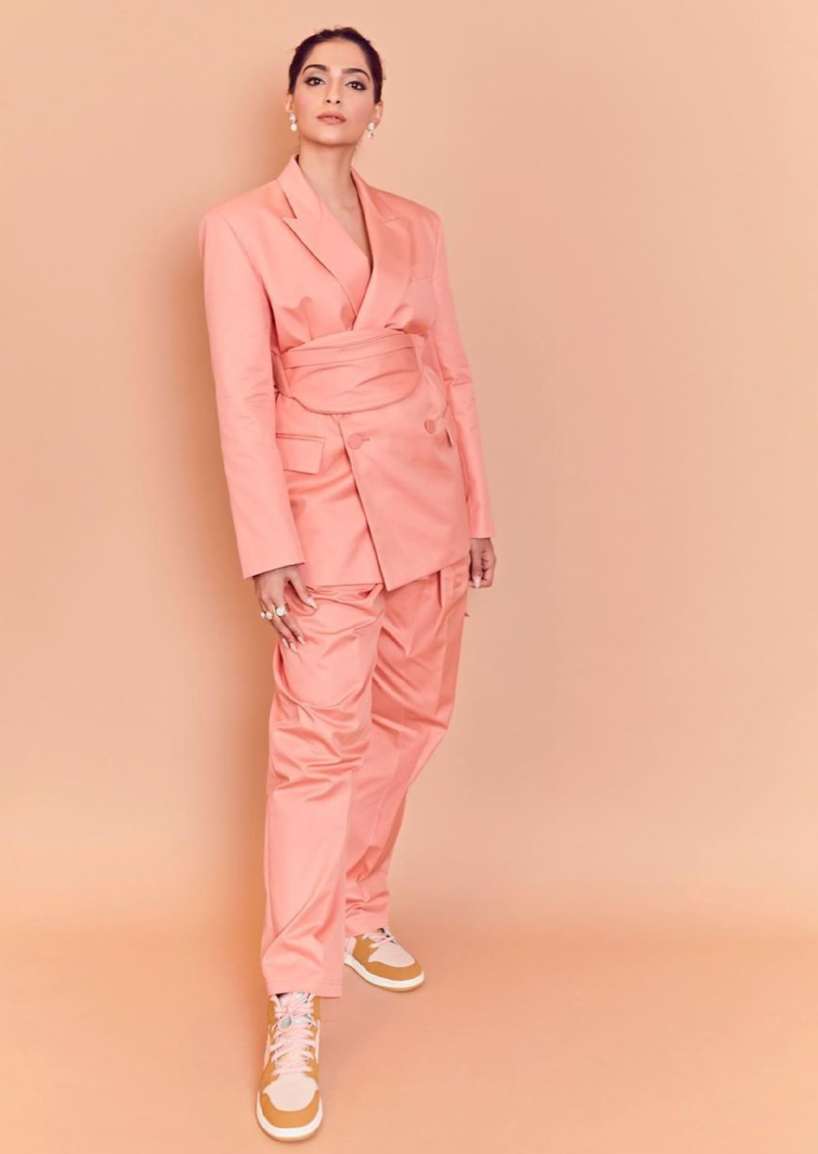 Suit By Fenty
