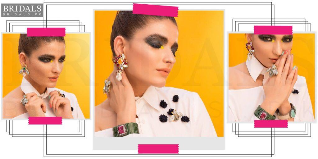 Allure By MHT's Artisanal Earrings For Your Bridal Trousseau!