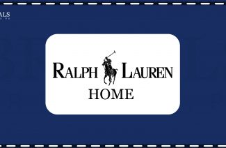 Ralph Lauren: Home Accessories To Decorate Your Space With!