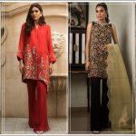 Shamsha Hashwani's New Net And Jamawar Formals Are Beauty Personified!