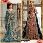Azul By Shazia Kiyani: Bridal Apparels To Die For!
