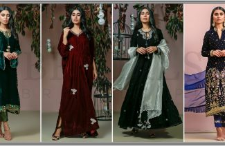 Ansab Jahangir All Set To Exhibit His Winter Festive '19 In Houston