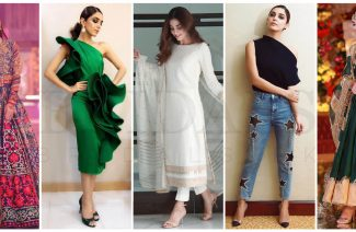 Maya Ali's Looks That Show That She Is Too Glam To Give A Damn!