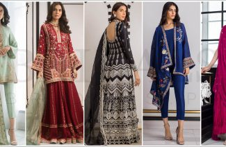 Just In: Sneak Peek Into Sania Maskatiya's Winter Festive Collection Inara!