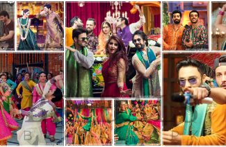 5 Pakistani Wedding Choreographers That Will Make You Bag An Award On Your Sangeet!
