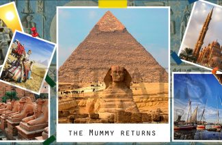 11 Everything You Should Do In The Land Of The Nile!
