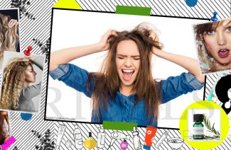 7 Tried And Tested Home Remedies For Fighting Dandruff This Fall