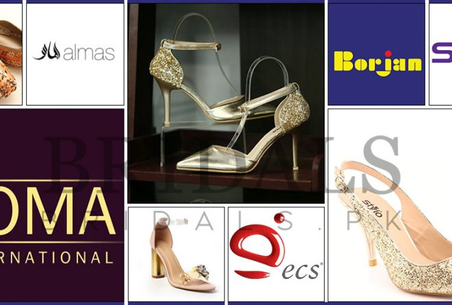 Best Local Brands To Buy Your Bridal Shoes From!