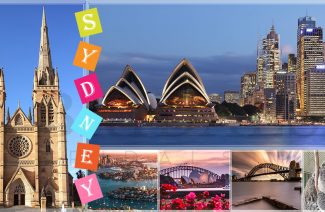 Sydney Diaries: Travel To 'The Emerald City' And The City Of Glittering Harbour!