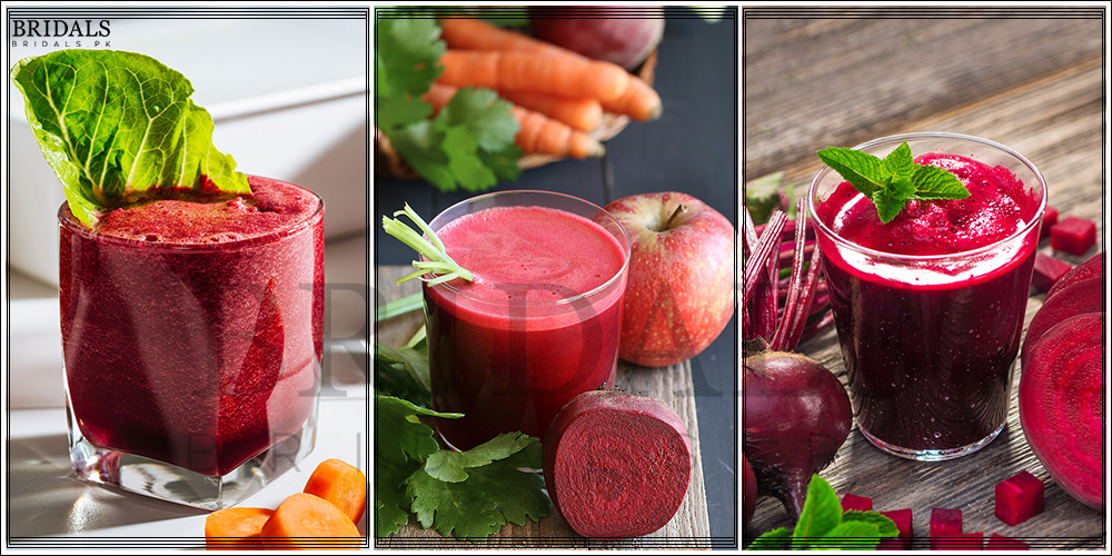 ABC Juice For Effective Detoxification This Fall