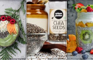 Packets Of Strength: 5 Benefits Of Chia Seeds