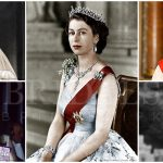 Some Of Queen Elizabeth II's Most Iconic Moments And The Jewels She Wore On Them!