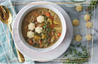 Make The Perfect Cup Of 19 B Soup For Your In-Laws This Winter!