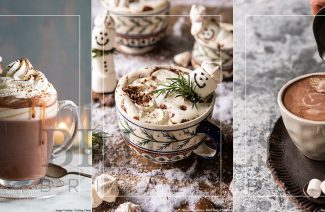 Best Places In Lahore That Make The Most Heavenly Cup Of Hot Chocolate!