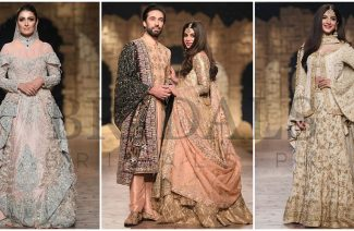 Highlights Of PHBCW'19: Everything That Happened At The Pantene HUM Bridal Couture Week