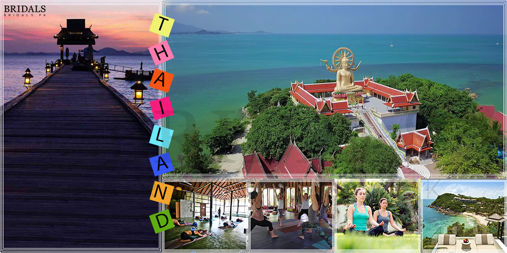 3 Spas And Retreats In Thailand To Help You Relax Before Your Wedding!