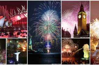 7 Happening Places To Have An Unforgettable New Year's Eve!
