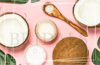 4 Ways In Which You Can Use Coconut Products To Fight Dryness This Winter!