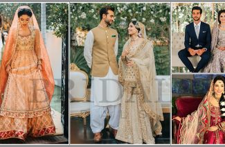 Pakistan's First International Female Cricket Presenter Zainab Abbas Ties The Knot!