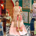 Sneak Peek: Asim Jofa's Orne Collection Is A World Of Sheer Opulence!