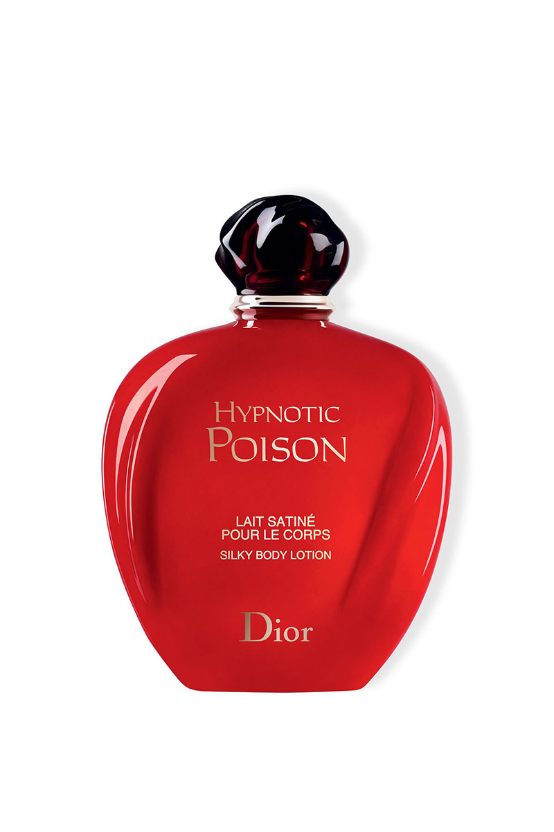 Dior - Hypnotic Poison Silky Body Lotion