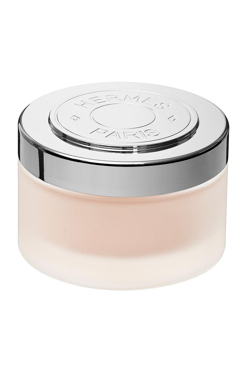 Hermès - Crème Des Merveilles Perfumed Body Cream
