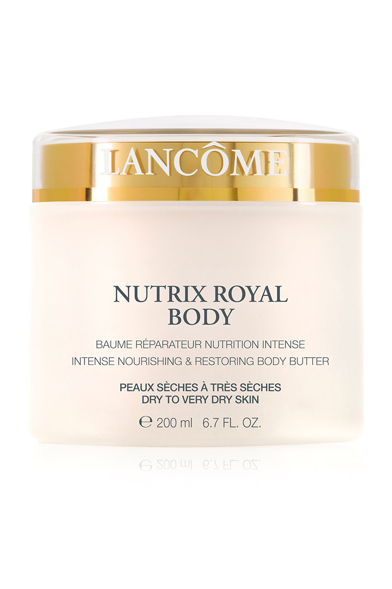 Lancôme - Nutrix Royal Body