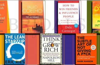 7 Books To Keep You Entertained For The Long Flights To Those Three Hour Stopovers!