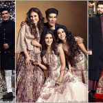 14 Celebrities Who Were Manish Malhotra's  Muse!